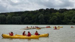 stage-canoe