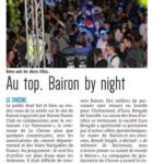 Article 2 - feu d'artifice 2018