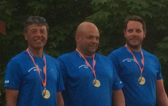 Championnat de France 2018 - Médaille de Bronze